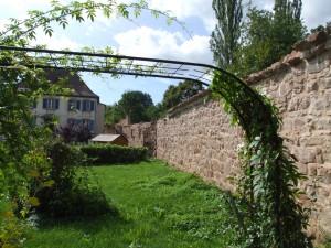 MJC de Boersch - Remparts
